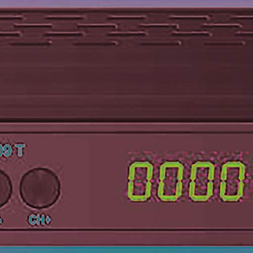 TDT GIGA TV HD209 T HD Y SD-HDMI 1.4-USBX2