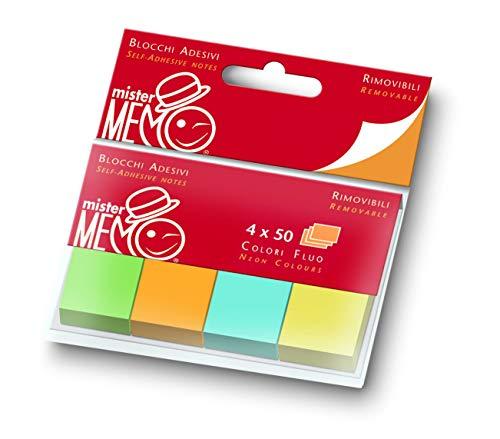 Pigna Stickers Blisters - Stickers/foglietti adesivi SEGNA PAGINE