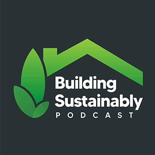 Building Sustainably  By  cover art