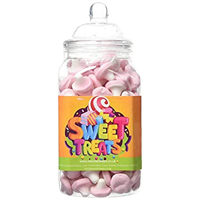 mr tubbys jelly mushrooms - sweets n treats orange label - medium jar 500g(pack of 1) Mr Tubbys Jelly Mushrooms – Sweets n Treats Orange Label – Medium Jar 500g(Pack of 1) 41zpP5YlxxL