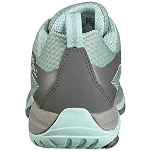 Merrell Women's Siren Edge Hiker Hiking Shoes, Bleached Aqua, 8 M US