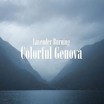 Colorful Genova (Remastered)