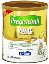 Pregestimil® LIPIL® Infant Formula-Flavor Unflavored Calories 20 / fl oz Style Powder Packaging 1 lb (454 g) Can - Each 1