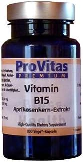Provitas Vitamin B15