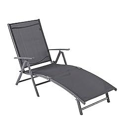 gartenliege aus alu solide gartenliege g nstig kaufen. Black Bedroom Furniture Sets. Home Design Ideas
