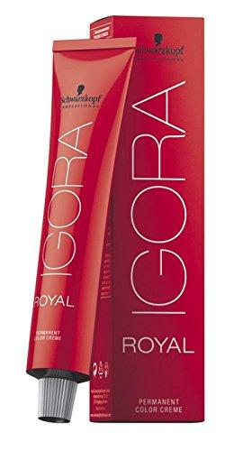 Igora Royal 9-1 Blond Très Clair Cendré 60 ML