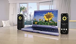 اسعار  Creative Labs 51MF1610AA002 GigaWorks T20 Series II 2.0 Multimedia Speaker System with BasXPort Technology