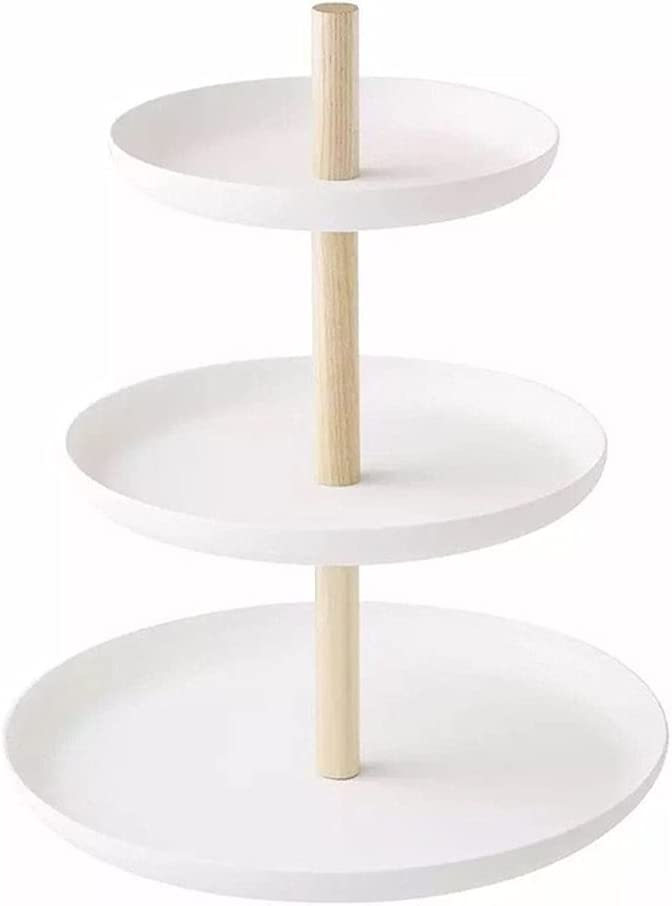 Limited price Cake Plate Stand Japanese Inventory cleanup selling sale Party Fruit Tea Displa