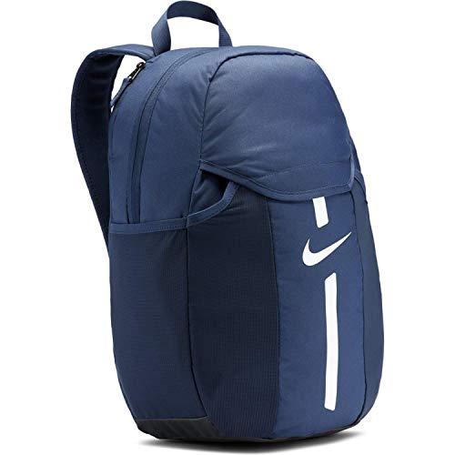 Nike, Academy Team, Backpack, midnight navy/black/white, misc