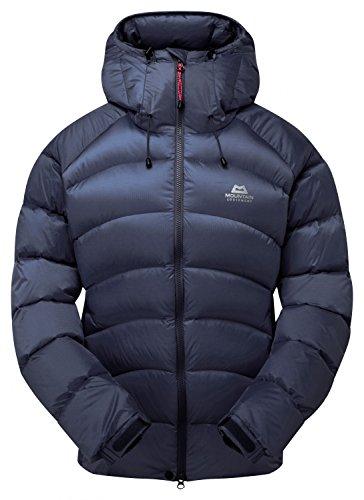 Mountain Equipment W Sigma Jacket Blau, Damen Daunen Freizeitjacke, Größe XL - 16 - Farbe Cosmos
