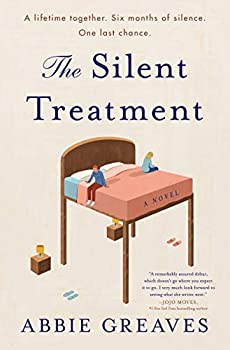 The Silent Treatment  A Novel