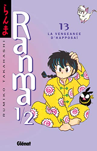 Ranma 1/2 - Tome 13: La Vengeance d'Happosaï