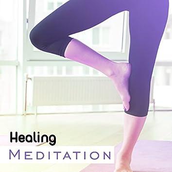 Healing Meditation – Inner Zen, Harmony, Soft Mindfulness, Reiki, Kundalini, Yoga Music, Peaceful Mind