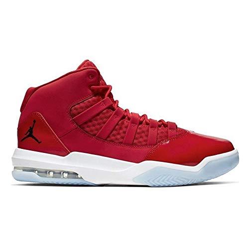 Nike Jordan Max Aura Mens Cq9451-600 Size 11.5