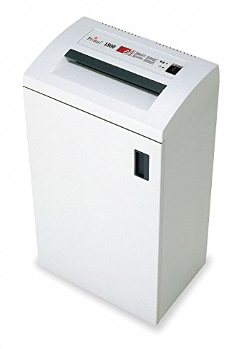 Buy HSM Classic Small Office Paper Shredder, Strip-Cut Cut Style, Security Level 2