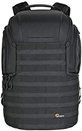 Lowepro ProTactic BP 450 AW II Camera & Laptop Backpack, 25L, Black