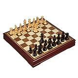 Ebony Chess Sets