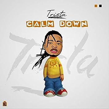 Calm down (Demo)