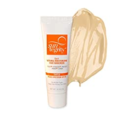 Sample Size - .25 oz Great way to see if this is the right shade for your skin