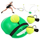 Buluri Tennis Trainer Set Tennisball für...