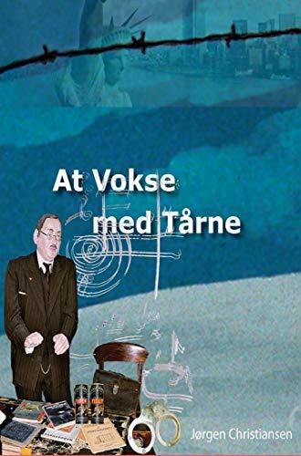 At Vokse Med Tårne (Danish Edition)