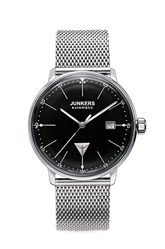 Junkers Bauhaus Automatic Watch (6060-5)