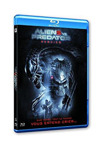 Aliens vs. Predator-Requiem [Blu-Ray]