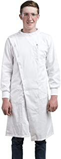 Prestige Medical Women's Lab Coat, White, Small