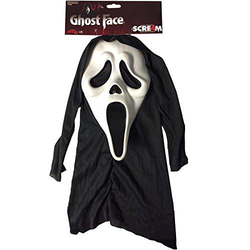 Erfurth 42020 - Scream Maske