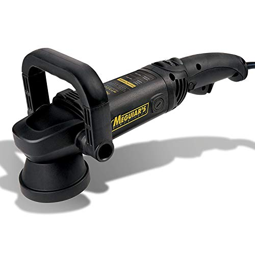 Meguiar's MT300 Dual Action Variable Speed Polisher