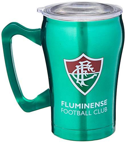 Caneca Inox - Fluminense Fluminense Verde
