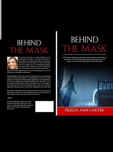 Behind the Mask (English Edition)