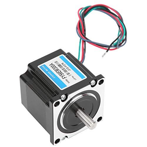 Motor paso a paso de herramientas industriales FY56EM300A NEMA 23 M Control de motor 2 fases para soportes de exhibición para máquinas expendedoras de coches de juguete
