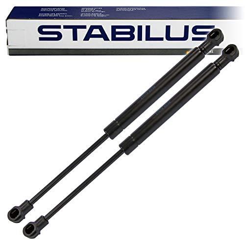 2x Original STABILUS Gasfeder für Verdeck Satz Länge 280 mm 100 N LIFT-O-MAT