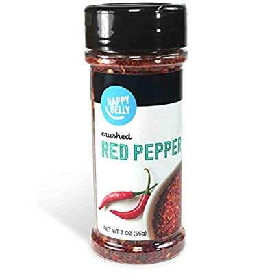 crushed red pepper, End of 'Related searches' list