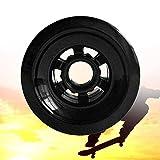 Electric Skateboard Wheel, Outdoor Sport Skateboarding Skateboard Wheel for Longboard, Electric Skateboard 83x52mm