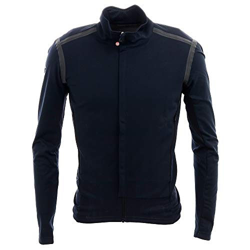 Castelli Men's Perfetto ROS Long Sleeve Jacket