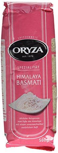 Oryza Himalaya Basmati, 500 g
