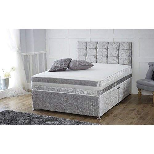 buy online 7b092 2aa56 Divan Beds: Amazon.co.uk