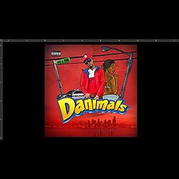Danimals (the Audio Biography)