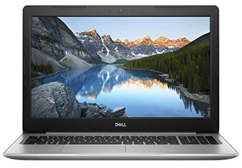 Dell Inspiron 5570 15.6-inch FHD Laptop (8th Gen i7-8550U/8GB/2TB + 128 GB SSD/Windows 10 with Ms Office Home & Student 2016/4GB Graphics), Silver