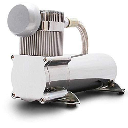 Helix HEXAC6 Air Compressor (UltraAer Air Compressor - 200 PSI)