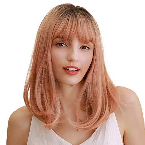 pelucas mujer por internet