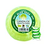 Lanzaloe Aloe Vera Seife 100gr
