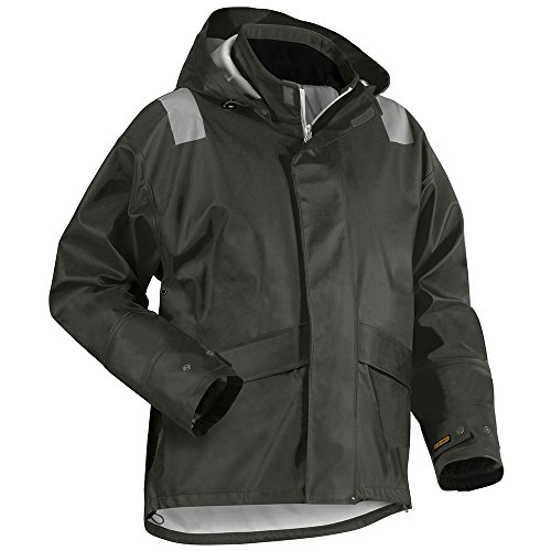 Blakläder 430220034600S Regenjacke Heavy Weight 4302