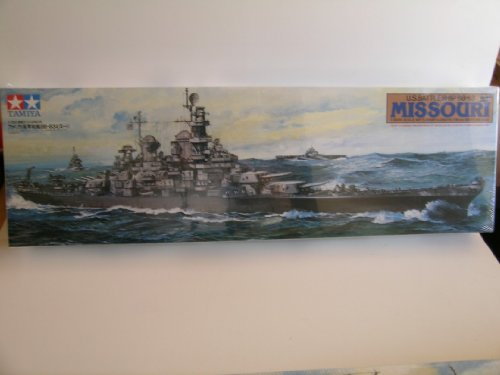 Us Battleship Bb - 8