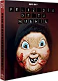 Feliz día de tu muerte (Oring Halloween 2019) (BD) [Blu-ray]