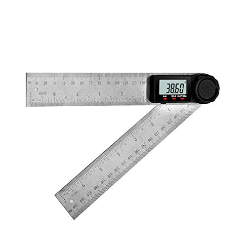 BicycleStore Digital Protractor