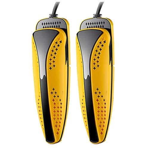 Schuhtrockner, Schuhtrockner, einziehbarer Schuhwärmer, elektrischer tragbarer Fußtrockner, einziehbarer, geräuscharmer, leichter Schuhtrockner