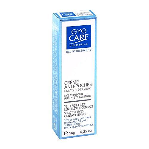 EYE CARE Creme gegen Tränensäcke 10 g